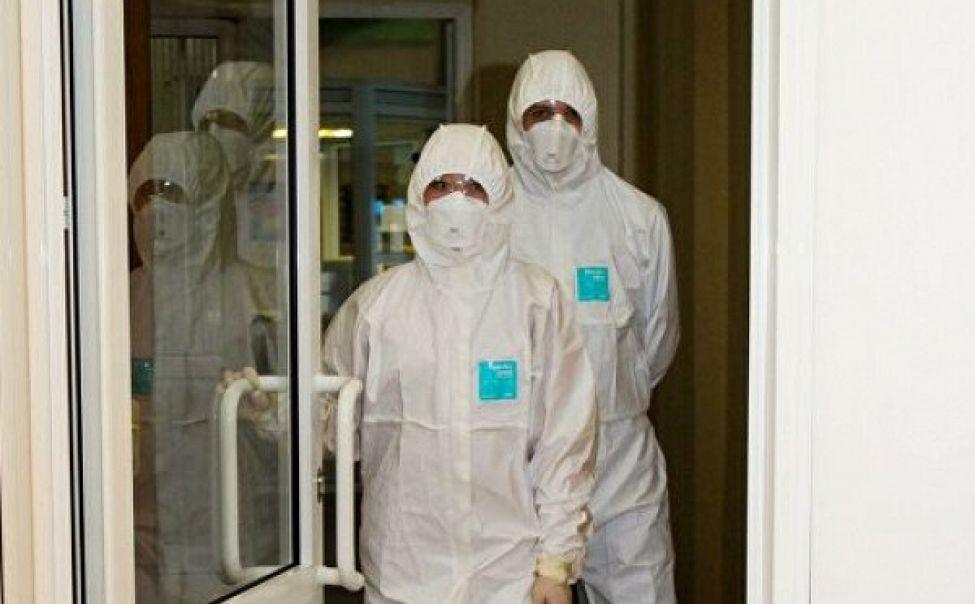 Из 13 новых заразившихся в Чувашии  пятеро - сотрудники 2-й больницы г. Чебоксары
