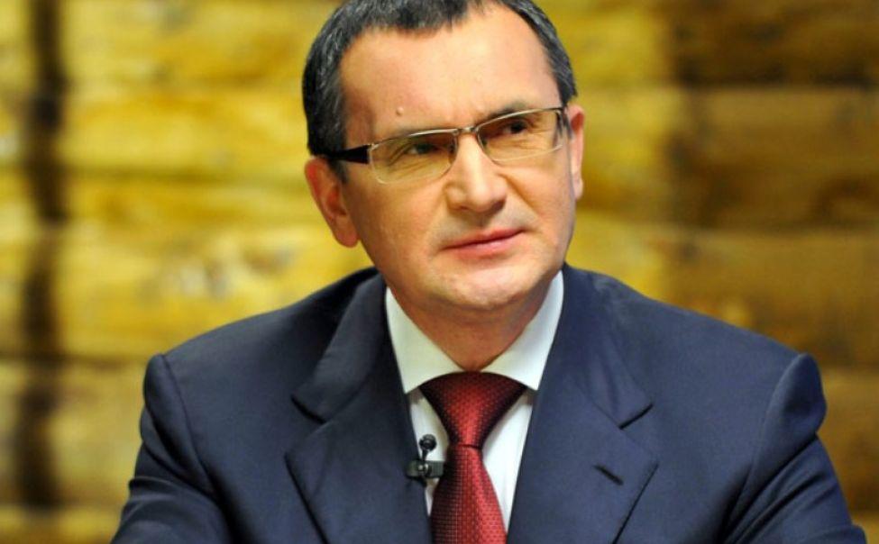 Чувашский сенатор возглавил группу законодательного мониторинга в условиях COVID-19